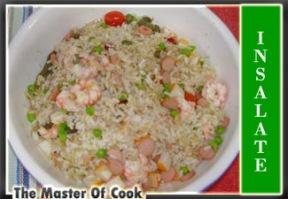 Insalata di riso 4