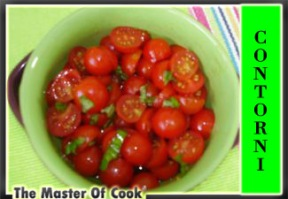 Pomodori balsamici