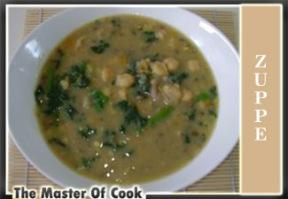 Zuppa di ceci 2