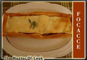 Terrina con verdure e pancetta