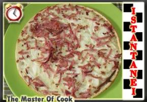 Pizza ricca speck2