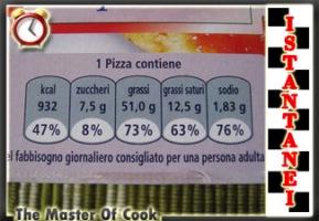 Pizza ristorante funghi3