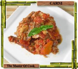 Cucinare il coniglio the master of cook for Cucinare coniglio