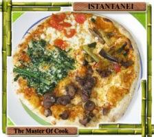 Pizza Vissana 2