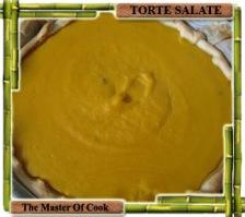 Torta salata dizucca