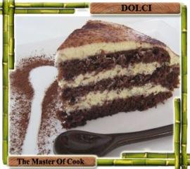 Torta mascarpone