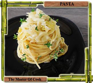 Spaghetti cavolo cappuccio