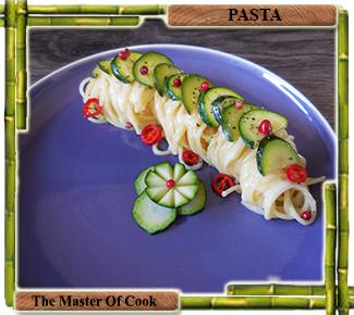 spaghetti-taleggio-e-zucchine